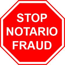 Avoid Notarios or Those Practicing Law without a License!